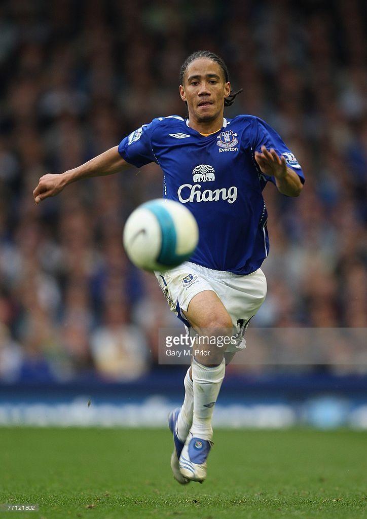Steven Pienaar - Everton