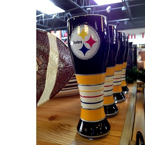 1000+ Ideas About Steelers Gifts On Pinterest