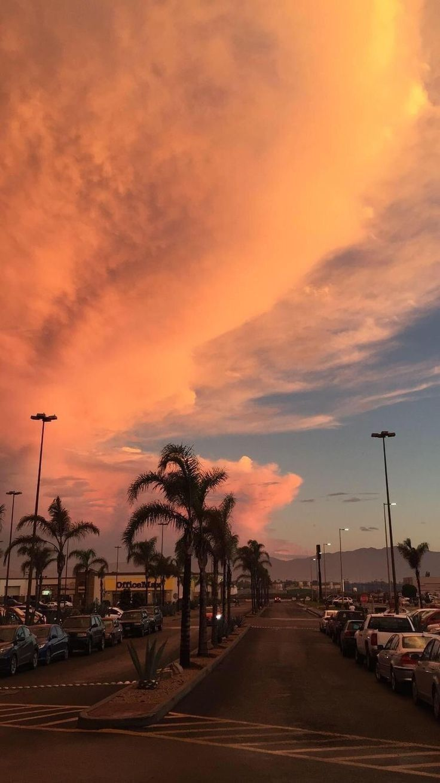 𝖘𝖚𝖓𝖘𝖊𝖙 In 2020 Sky Aesthetic Pretty Sky Beautiful Sky
