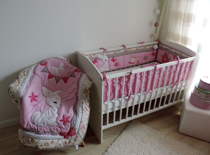 Are you looking for a unique handmade nursery bedding set for your friends or relatives, made using high quality cotton fabrics? Then look no further. Order here: https://www.etsy.com/listing/498843635/nursery-bedding-set-girl-crib-bedding?ref=listing-shop-header-3