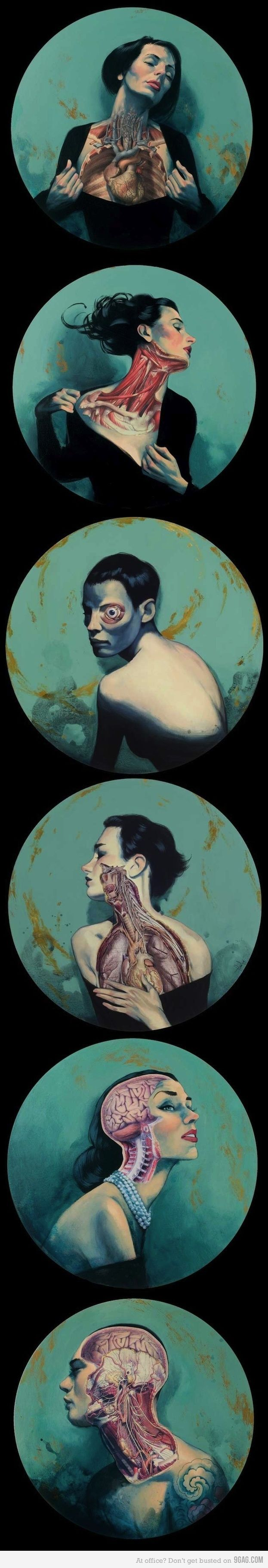 I want a print of this for my room... Fernando Vicente. Gorgeously done.