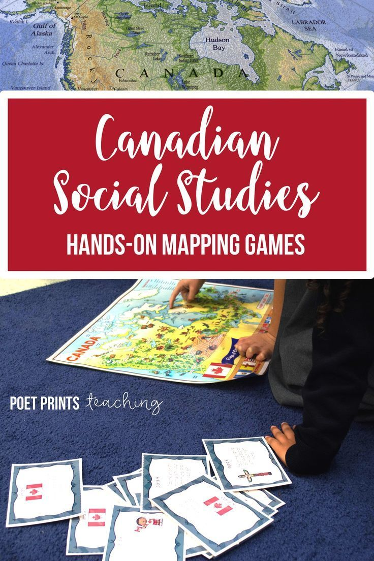 My students love learning the provinces and territories in Canada with re-usable hands-on games that teach important mapping skills.  Task cards, puzzles, and matching help students to identify capital cities, provinces, territories while having fun.