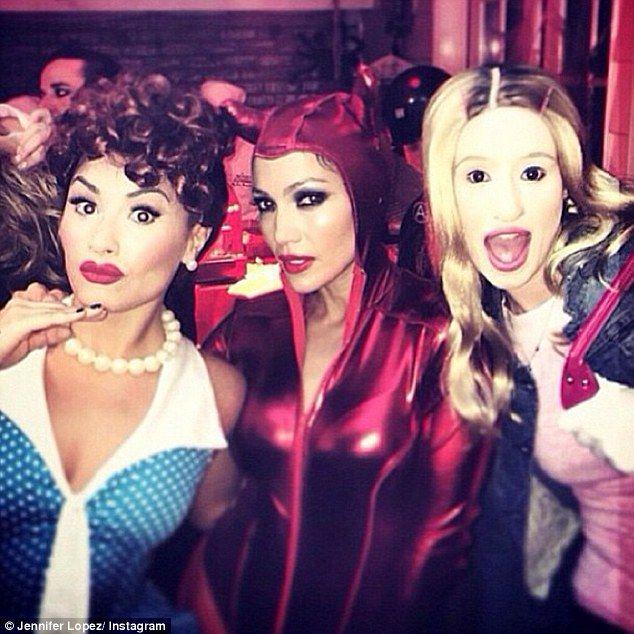 Michelle on Halloween Lady Gaga Pinterest Halloween - 1 year old halloween costume ideas
