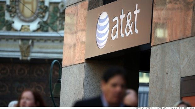 Studio Ceed shares:  AT&T will pay $105 million for unauthorized charges on customer bills