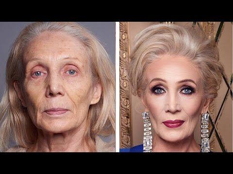 top 5 makeup for older women 2017  youtube in 2020