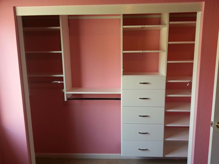 Awesome See The Closet Doctoru0027s Photo Gallery Of Classic Closet Organizer Systems.