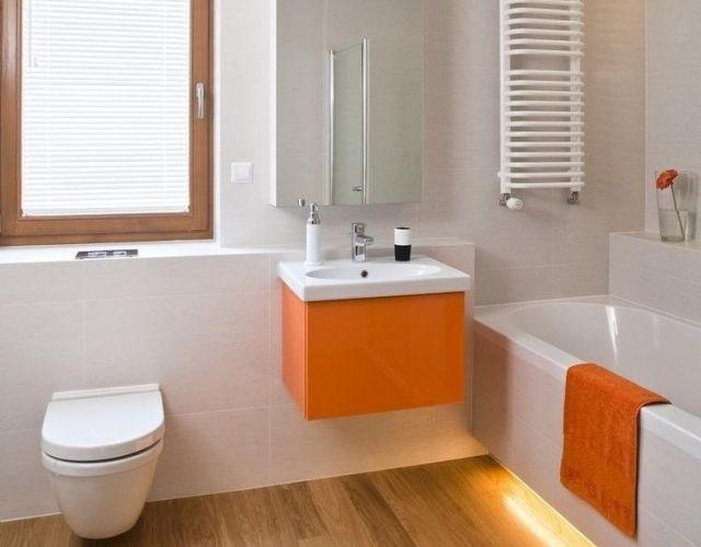 Die besten 25+ Orange badezimmer Ideen auf Pinterest Orange - badezimmer 50er jahre