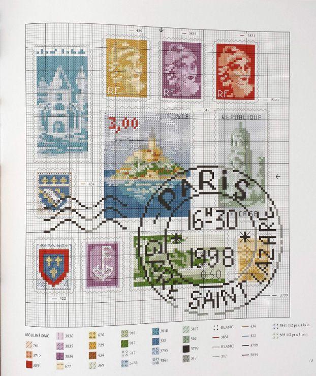 Gallery.ru / Фото #73 - Veronique Enginger - Les Plus Belles Collections - velvetstreak