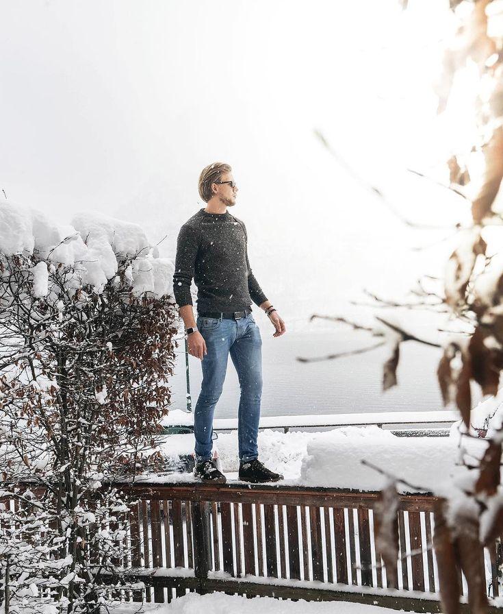 """9,809 kedvelés, 41 hozzászólás – H E N R Y K E T T N E R (@henrykettner) Instagram-hozzászólása: """"Hiába álltam fel, a hó❄️ így is eltakarta a kilátást ♂️ #austria #hallstatt #snow #colours…"""""""