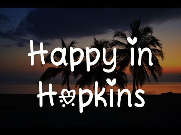 Get happy in the sleepy fishing village of Hopkins, Belize. This place is dreamy!
