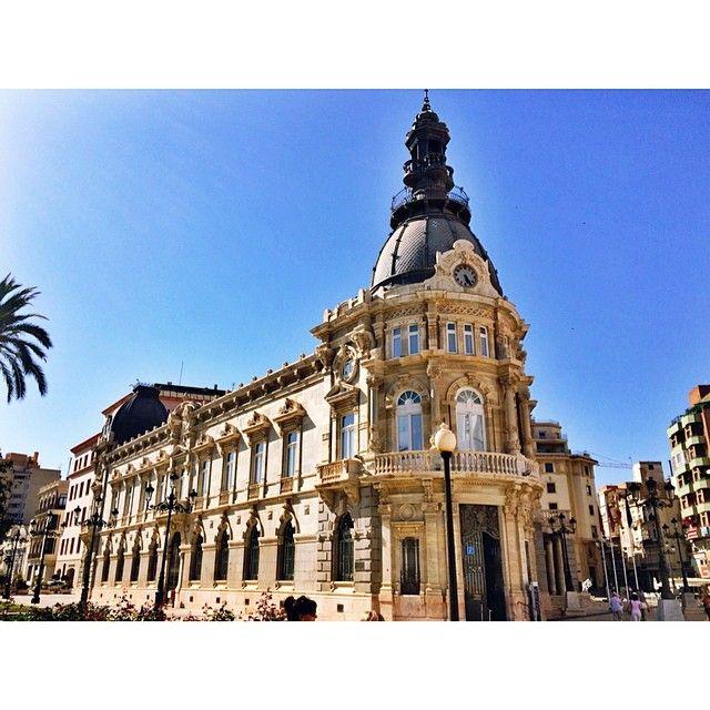 Cartagena in Murcia