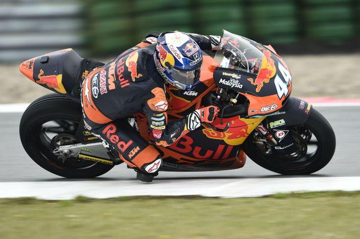 Moto2 - GP da Alemanha: Miguel Oliveira domina 1º treino livre - MotoSport - MotoSport