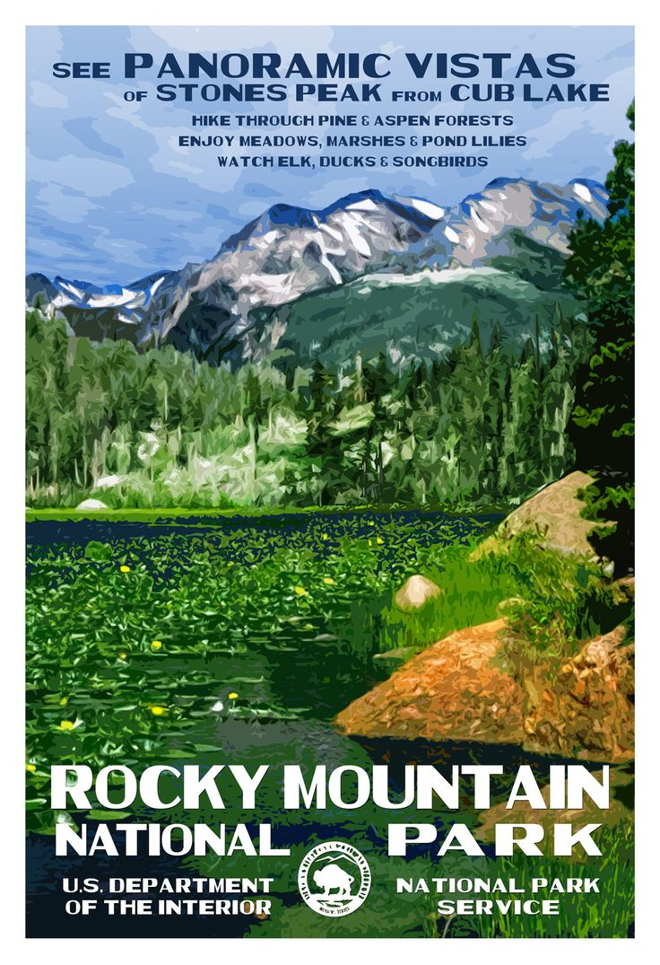 Things to Do in Rocky Mountain National Park, CO - Rocky Mountain National Park Attractions