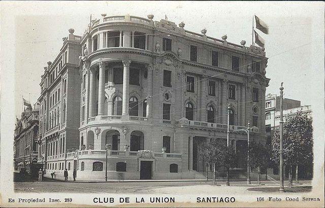 Club de la Unión Santiago Fotografia Cood, Serena | Flickr: Intercambio de fotos