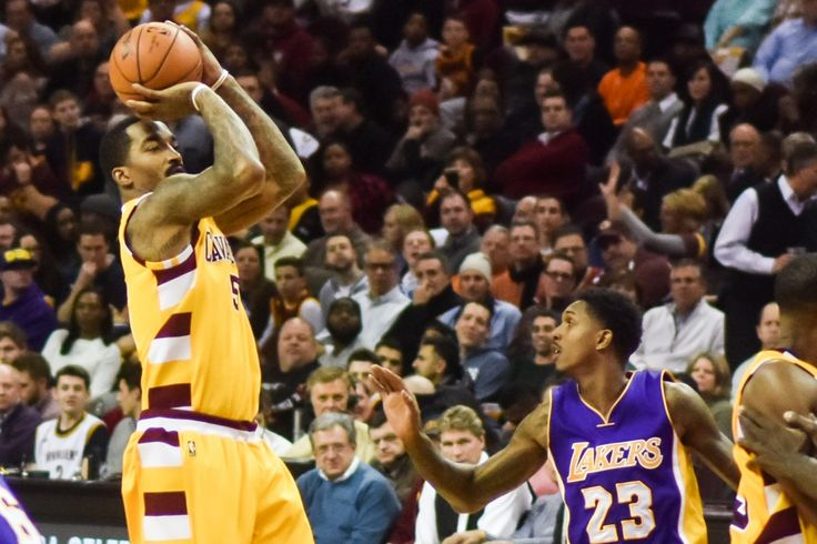 Cleveland Cavaliers Rumors: Will JR Smith Part Ways With LeBron James, Cavs This Summer? - http://www.morningnewsusa.com/cleveland-cavaliers-rumors-jr-smith-lebron-james-cavs-2388854.html