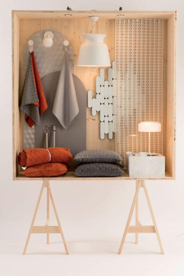Collection Maison Leroy Merlin #4: Leroy Merlin : Nouvelle Collection Déco Et Design 2016