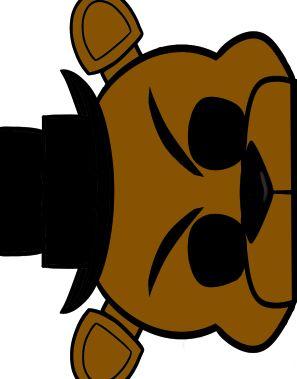 """Full Cupcake Mask  HERE Full Freddy Mask HERE Full Chica Mask HERE Full 11x17"""" Placemat File  HERE JPG Vers..."""