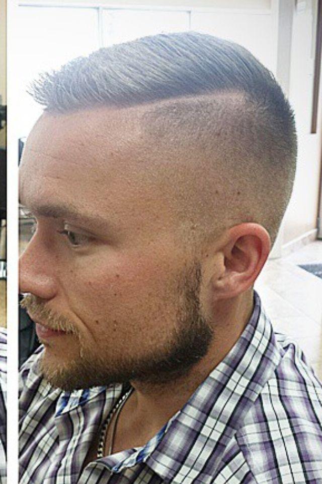 202 besten cool bilder auf pinterest frisuren haarschnitt mann