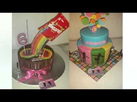 Please check out this #video and see the #cakes designed by #MADFUN for the #kids #birthday #party in #Melbourne. For more visit: http://www.madfun.com.au