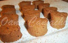 Cooking with love ! : MARSHMALLOWS CU CIOCOLATA ( CHOCOLATE MARSHMALLOWS )