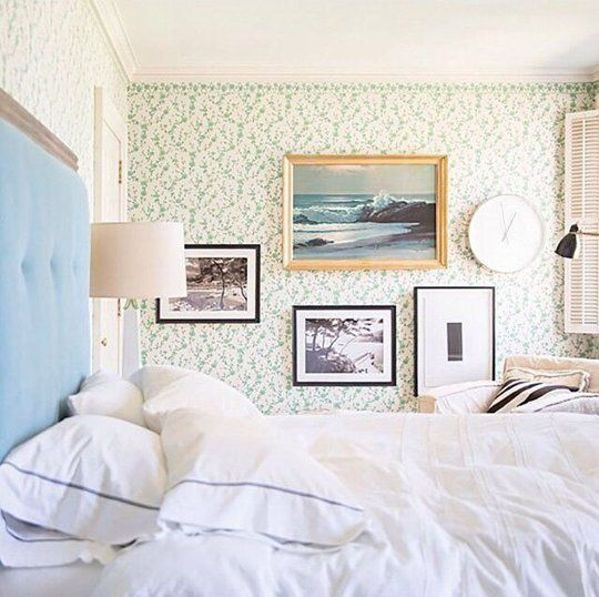 1000+ Ideas About Serene Bedroom On Pinterest