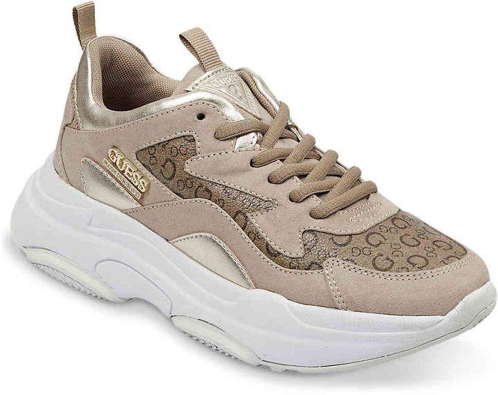 Guess Seeing3 Sneaker   Sneakers, High