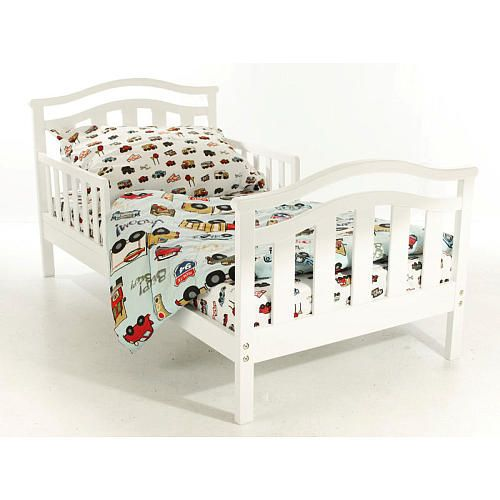 Dream On Me Elora Collection Toddler Bed R Us