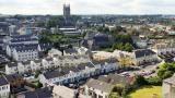 Kilkenny, Irlanda.