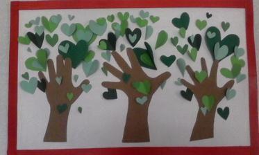 stromy z lasky
