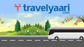 Get 10% discount +10% cashback on TravelYaari.com through the #MobiKwik #App & Use Coupon Code: TRAVEL10.