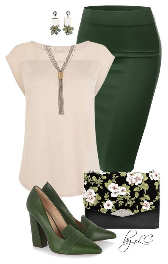 outfit with green shoes 10 best