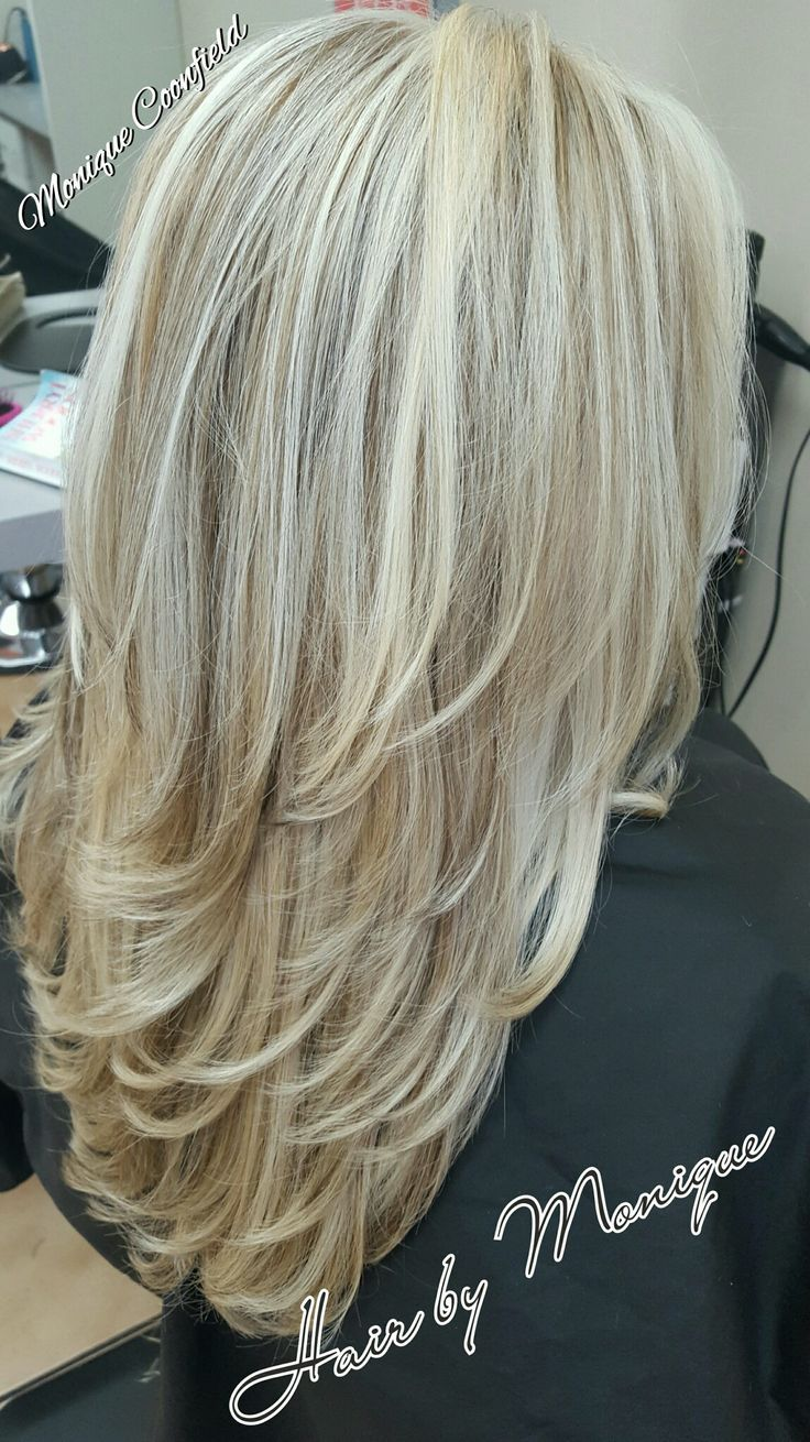 Blonde highlights and lowlights http://coffeespoonslytherin.tumblr.com/post/157379508247/pixie-haircuts-for-women-over-60-short