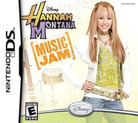 Hannah Montana: Music Jam by Disney Interactive Studios #videogames #gamer #xbox #nintendo #playstation