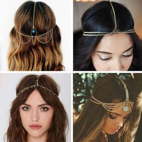 Headpiece | Danielle Noce
