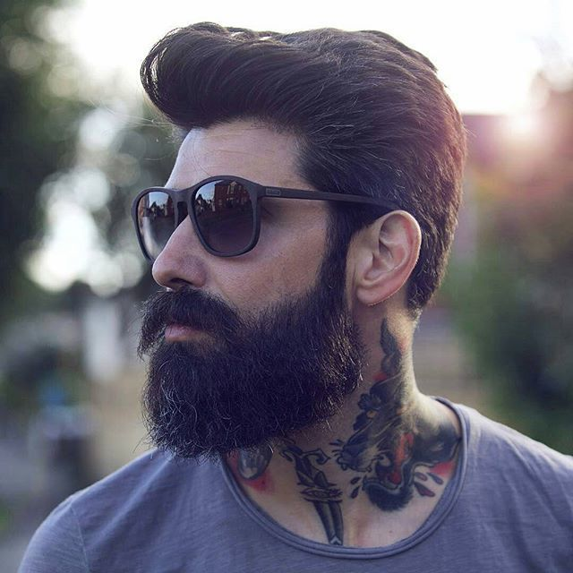 Best 25 Haircuts With Beards Ideas On Pinterest: 17 Best Ideas About Best Beard Styles On Pinterest