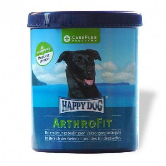 Happy Dog Arthrofit