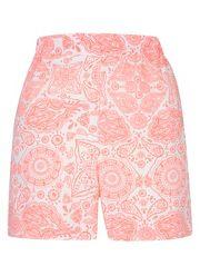 Printed Shorts £8