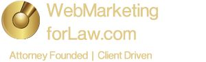 Effective Web Marketing for Law Firms Combines Website Optimization & Ongoing Website Promotion #law #websites #marketing