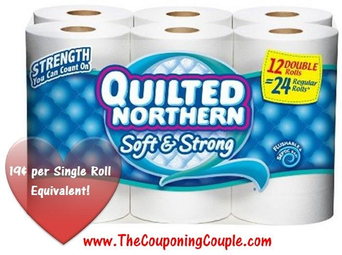 ***PRINT NOW ~ HOT QUILTED NORTHERN BATH TISSUE DEAL @ PUBLIX STARTING on 8/27 (8/26)*** Just 19¢ per single roll equivalent! Stock up Price! Click the link below to get the FULL BREAKDOWN including DIRECT LINKS to the COUPONS ► http://www.thecouponingcouple.com/cheap-quilted-northern-bath-tissue-publix-starting-on-827-826-print-now/  #Coupons #Couponing #CouponCommunity  Visit us at http://www.thecouponingcouple.com for more great posts!