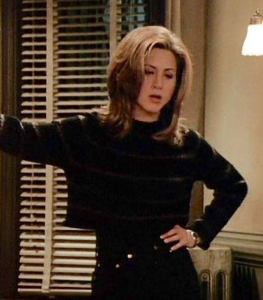 We're All Dressing Like Rachel Green from 'Friends,' and It's Awesome                                                                                                                                                                                 More