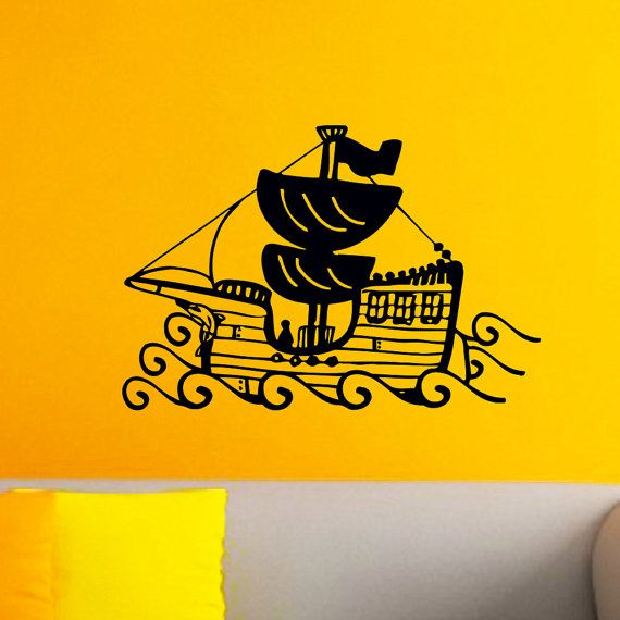 82 best Home Decor | Wall Decals images on Pinterest | Wall decal ...