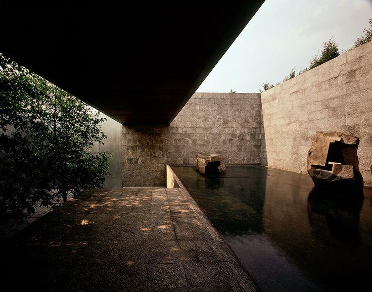 Sordo Madaleno Arquitectos - Project - Bosques de las Lomas House - Image-4