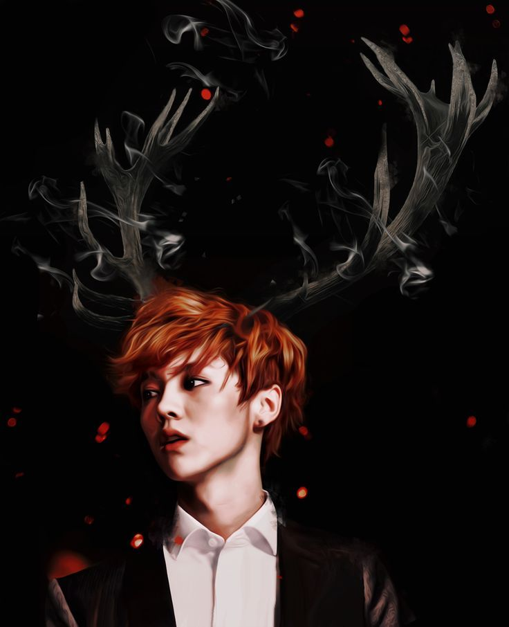 24 best LUHAN ♥ EDITS images on Pinterest Luhan, Exo and Luhan exo