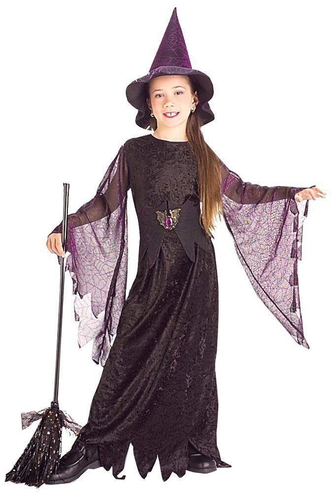 girls mystical witch kids costume kids witch costumes mr costumes 20 - Mystical Halloween Costumes