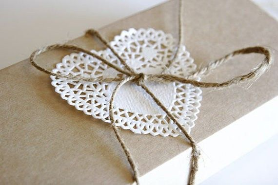 The Paper Package Blog | ♫ …these are a few of our favourite things