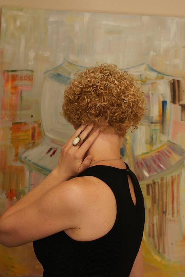 Best 25 Short Permed Hair Ideas On Pinterest Short Perm