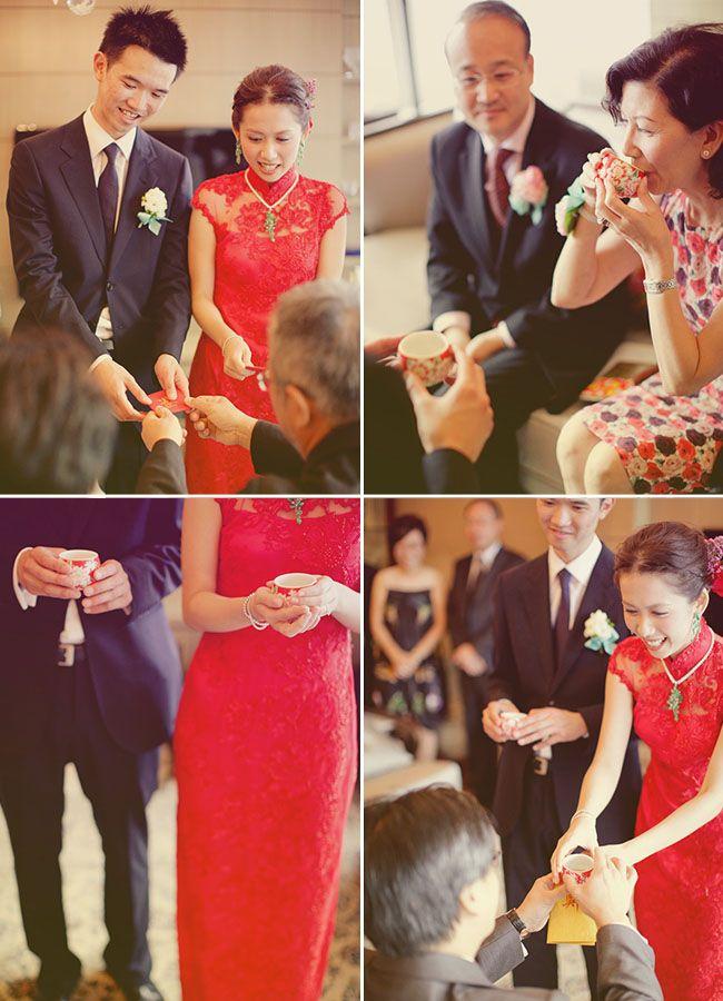 A Hong Kong Wedding Erin Ben