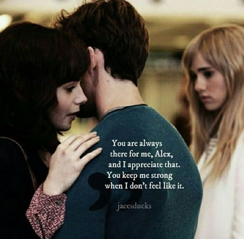 Quotes Love Rosie Tumblr : love rosie tumblr - Google Search Films Pinterest Love, Search ...