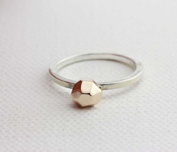 Bronze Ring, lovely