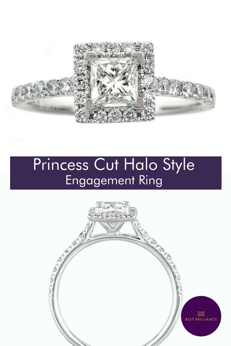 150 best Diamond Rings images on Pinterest